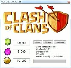 Clash of Clans was firstly introduced for Canadian app store on May 14, 2012 and offered globally on September 16, 2012, is created by Supercell ...