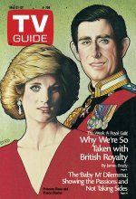 Why We're So Taken with British Royalty
