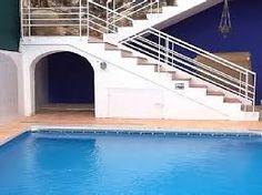 Villa avec piscine privée et magnifique vue sur la mer, à Tossa de Mar.