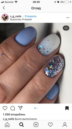 Nail Designs nail designs for fall nail designs for summer gel nail designs 2019 fall nail Fall Gel Nails, Summer Gel Nails, Short Gel Nails, Glitter Gel Nails, Cute Acrylic Nails, Stylish Nails, Trendy Nails, Classy Nails, Funky Nails