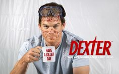 Dexter Wallpapers Pictures Images