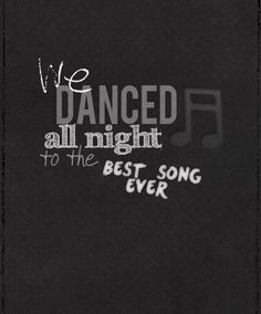 Best Song Ever -- One Direction Lyrics One Direction Songs, I Love One Direction, 1d Quotes, Lyric Quotes, Cool Lyrics, Music Lyrics, Lyric Art, Best Song Ever, Best Songs