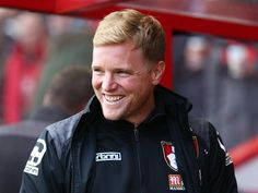 Report: Arsenal to appoint Eddie Howe as manager after Arsene Wenger departure