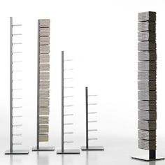Sapiens Bookcase - Bookshelves - design furniture for low prices at proformshop.com