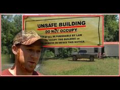 GOVERNMENT snatching PRIVATE PROPERTY -  You DON'T OWN IT - YOU are OUR ...