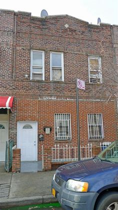 Sold! Multi Family Home at 1283 Saint Lawrence Ave Bronx NY on April 16, 2013