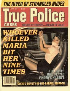 Detective Magazine Cover Pulp Magazine, Book And Magazine, Vintage Magazines, Vintage Books, Real Detective, Detective Comics, Crime Comics, Arte Sci Fi, Magazin Covers