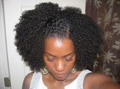 beautiful 4a hair