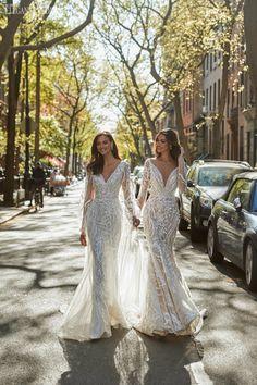 WONA Love in the City Collection | ElegantWedding.ca