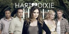 Hart of Dixie Music