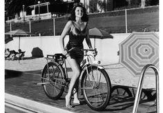 Nostalgia bicicletas
