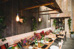 Lazy Jack – Restaurant en eventruimte in Antwerpen Jacks Restaurant, Antwerp Belgium, Hidden Places, Space Place, Staycation, Interior Design Inspiration, Day Trips, Decor Styles, The Good Place