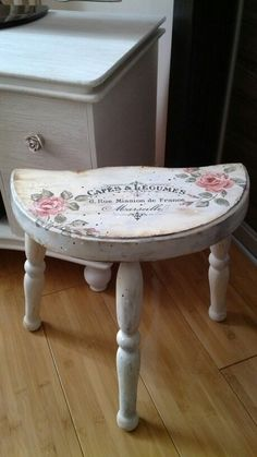 DIY decoupage - Image from Graphics Fairy