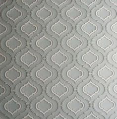 walker zanger grey tile... would really like to confirm this! We have wz tile, ive not seen this before