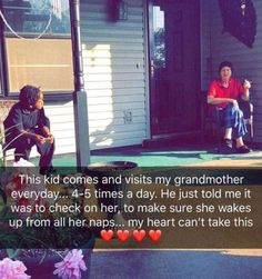 19 Faith In Humanity Restored Pics - Faith In Humanity Restored - Daily LOL Pics Sweet Stories, Cute Stories, Beautiful Stories, Happy Stories, Message Positif, Haha, Human Kindness, Touching Stories, A Silent Voice