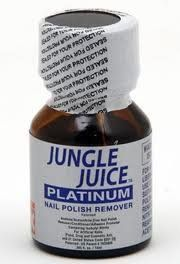 Jungle Juice Platinum Nail Polish Remover - 1 Bottle by Black Label. $3.85. ****BEFORE YOU BUY: TOBACCO & ADULT PRODUCTS: You Must Be 18 or Older to Purchase Any Tobacco Smoking Accessories! All glass products & smoking accessories are intended only to be used by legal adults for the purpose of smoking tobacco. By ordering, you agree to be abiding by your state and local laws of your community and that you are responsible for abiding by them. Furthermore, you release & discharge...