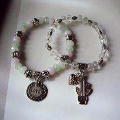 #Pulseras #Cristales #Cactus #Love #SomosFan #AlmaLibre #UnderParadise   http://www.facebook.com/almalibremoda http://twitter.com/almalibremoda