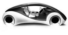 inside the iCar