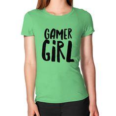 Gamer Girl Women's T-Shirt