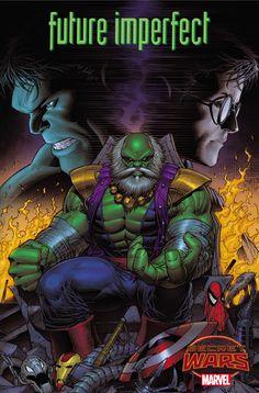 Hulk: Future Imperfect•Dale Keown