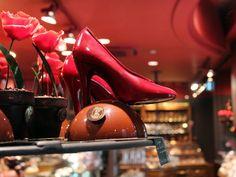 Le Chocolate Pump