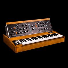 New article on MusicOff.com: Ritorna in produzione il Minimoog Model D. Check it out! LINK: http://ift.tt/2aObh0I