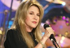 When you think of the coolest rock stars of the past 50 years, Stevie Nicks has to make the list. The iconic singer and songwriter, who made her name with Vanessa Carlton, Members Of Fleetwood Mac, Stevie Nicks Lindsey Buckingham, Here I Go Again, Stevie Nicks Fleetwood Mac, Famous Singers, Ex Boyfriend, American Horror, Rolling Stones