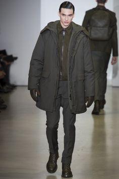 Calvin Klein Collection - Men Fashion Fall Winter 2014-15 - Shows - Vogue.it