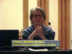 Conferencia Alta Sensibilidad Ourense parte 1 - YouTube