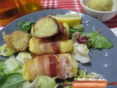 Crocchette di patate al forno | In questa versione sono davvero super appetitose!