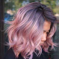 Instagram Roundup: Pretty in Pink | American Salon