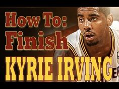 One Of My Most Popular Videos, check it out and visit www.ProTrainingBB.com for more! Most Popular Videos, Kyrie Irving, Basketball Players, It Is Finished, Training, Baseball Cards, Arsenal, Spin, Nba