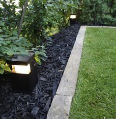 Pihavalot luovat tunnelmaa Garden Inspiration, Stepping Stones, Concrete, Sidewalk, Home And Garden, Cottage, Backyard, Landscape, Outdoor Decor