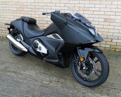 HONDA VULTUS, 750 J-F BLACK, PRE REG | eBay