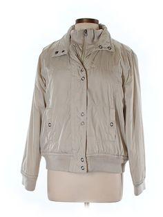 'Club' Jacket