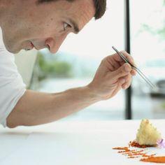 Azurmendi, Mejor Restaurante Europeo en el ranking OAD