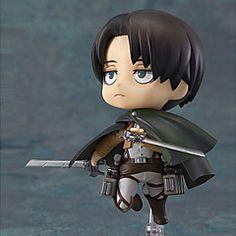 Attack on Titan Andere PVC Anime Action-Figuren Modell Spielzeug Puppe Spielzeug