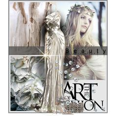Beauty, created by anna-survillo on Polyvore
