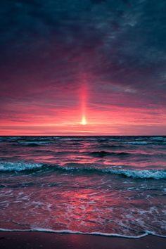 Beautiful sunset - Most Amazing Photography
