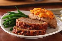 See how to make an easy meatloaf with our Easy Pleasing Meatloaf recipe video! Get tips on BBQ glazing and more in our Easy Pleasing Meatloaf video.