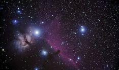 Los descubrimientos astronómicos más importantes de 2013