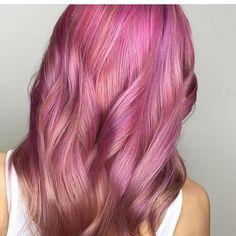 Pink Dream  @leysahairandmakeup
