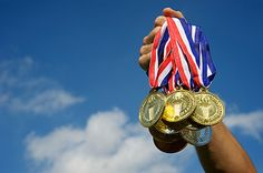 Enhance Learning with the Summer 2012 Olympics [Some great ideas!]