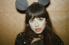 Louisa Rose Allen | Foxes