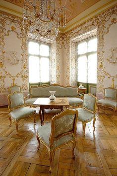 "miss-mandy-m: ""Ludwigsburg Palace, Germany """