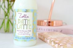 Zoella Beauty – Sweet Inspirations!