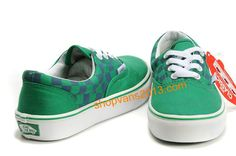 fashion vans shoes