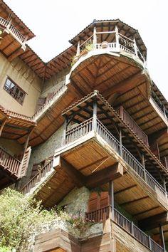 The Mill Hotel details, Kakopetria