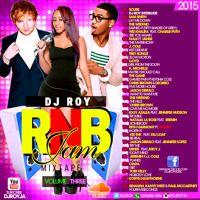 DJ ROY - RNB JAM MIXTAPE VOL 3 by Reggae Tapes on SoundCloud