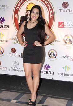 Nome: Ana Luisa Vidal de Carvalho. Ano de formatura: 2012. Cidade: Belo Horizonte. Profissão: Estudante de Engenharia Civil - UFMG.
